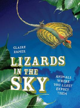 Lizards in the Sky