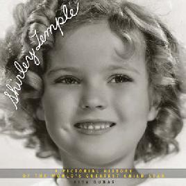 cover for Shirley Temple by Rita Dubas