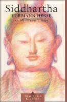 Cover of Siddhartha
