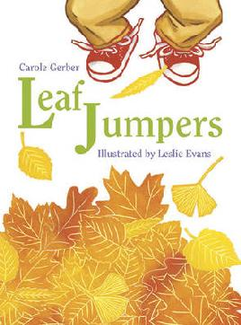 Cover of Leaf Jumpers