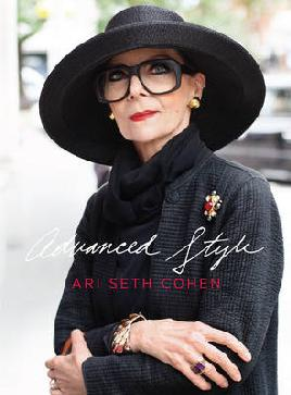 Cover of Advanced Style