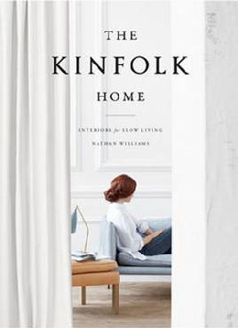 Cover of The kinfolk home