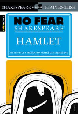 Catalogue link for Hamlet