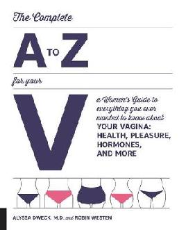 The Complete A to Z for your V