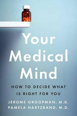 Cover of Your Medical Mind