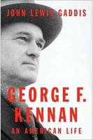 Cover of George F. Kennan