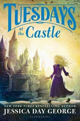 Cover of Tuesdays at the Castle