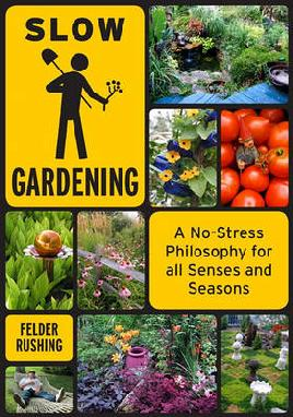Cover of Slow Gardening
