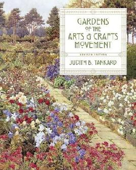 Gardens of the Arts & Crafts Movement