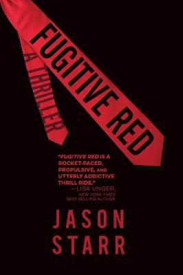 Fugitive Red cover