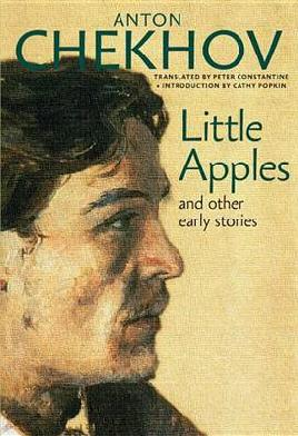 Little Apples and Other Early Stories