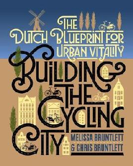 Catalogue link for Building the cycling city
