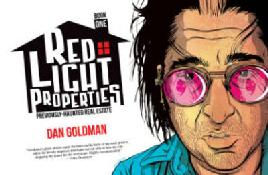 Cover: Red Light Properties