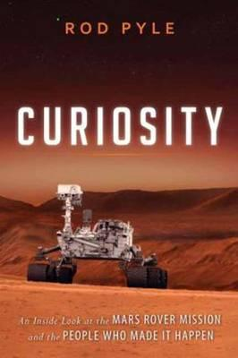 Cover of Curiosity