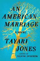 Catalogue link for An American marriage