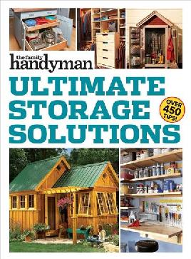 Catalogue link for Ultimate storage solutions