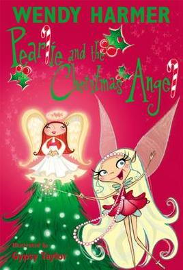 Pearlie and the Christmas Angel