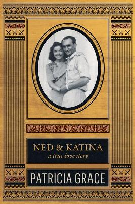 Cover image for Ned & Katina