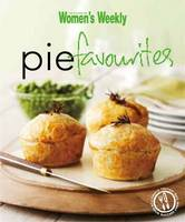 Cover of Australian women's weekly pie favourites