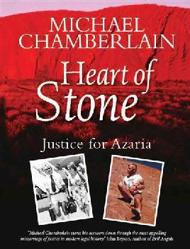 Cover of Heart of Stone