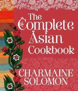 Cover of The Complete Asian Cookbook