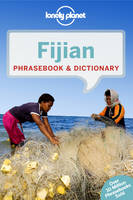 Cover of Fijian phrasebook and dictionary