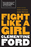 Cover of Fight like a girl