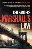 Cover of Marshall's Law