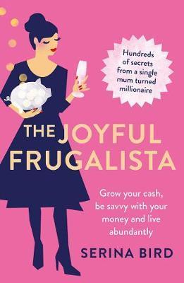 Catalogue link for The joyful frugalista