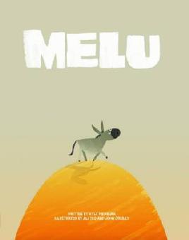 Cover of Melu