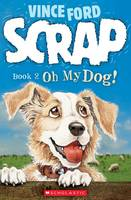 Book Cover of Oh My Dog