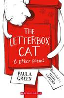 Cover of The Letterbox Cat