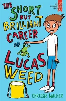 Catalogue link for The short but brilliant career of Lucas Weed