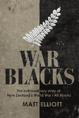 War Blacks