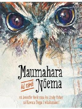 Cover of Remember that November / Maumahara ki tērā Nōema