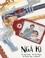 Cover of Nga Ki
