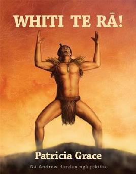 Cover of Whiti te rā