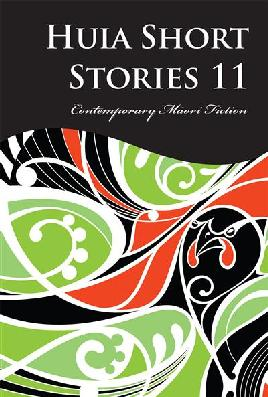 Cover of Huia short stories 11