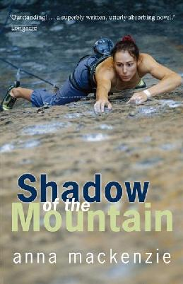 Cover image for Shadow of the Mountain
