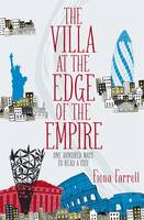 Cover of The Villa at the Edge of the empire