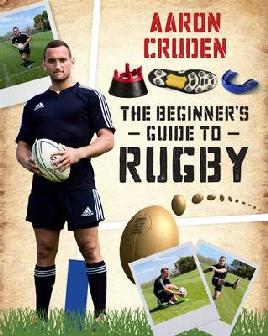 Cover of The Beginner's guide to rugby