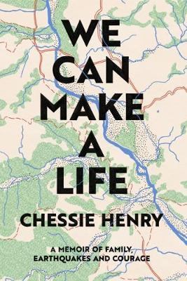 Cover image for We Can Make A Life