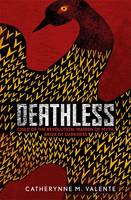 Cover of Deathless