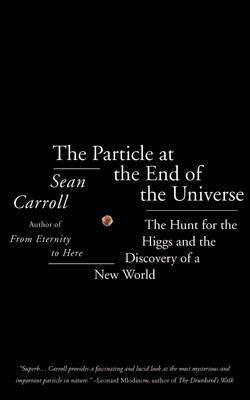 Cover of The Particle at the End of the Universe