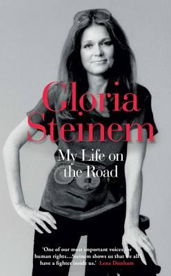 cover of My life on the road