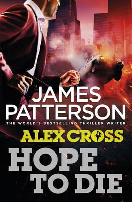Cover of Hope to die