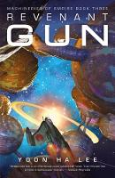 Cover of Revenant Gun