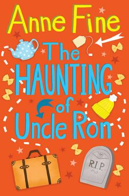 The Haunting Of Uncle Ron