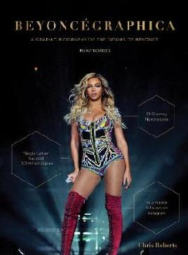 Cover image for Beyoncégraphica