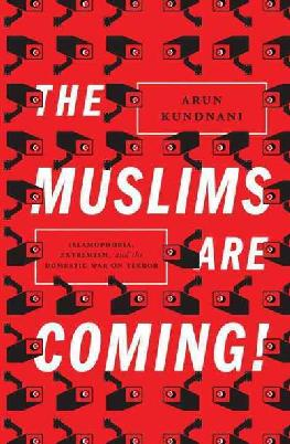 Catalogue link for The muslims are coming!